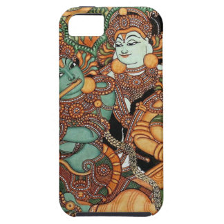 KRISHNA PLAYING THE FLUTE iPhone 5 CASES