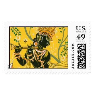 Krishna Postage