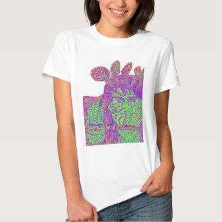 Krishna Psychedelia T Shirt