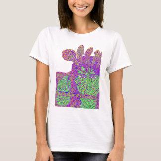 Krishna Psychedelia T-Shirt