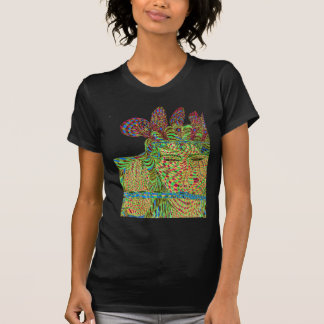 Krishna Psychedelic T-Shirt