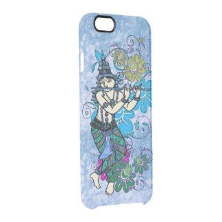 Krishna Rising Clear iPhone 6/6S Case