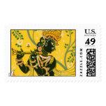 Krishna Stamps