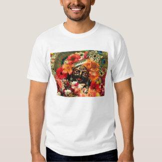 Krishna, The Supreme Personality of Godhead Tee Shirt