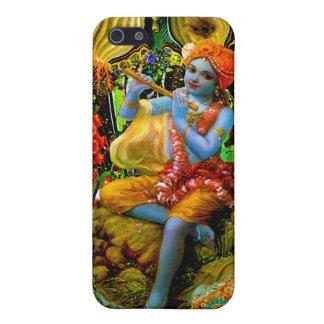 Krishna's Flute Case For iPhone SE/5/5s