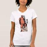 Krishna's Punk T-Shirt