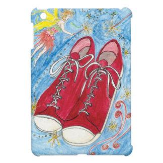 Krista-Vínculo-uno-La y los zapatos de la talla 13