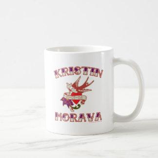 Kristin D. Morava Tazas De Café