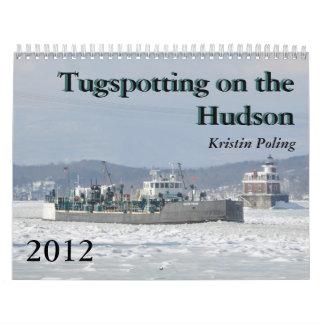 Kristin Poling 2012 Wall Calendar