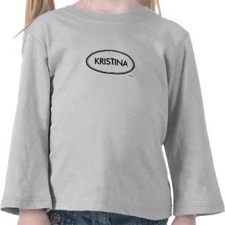 Kristina Tee Shirts