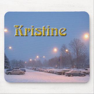 Kristine Mousepad