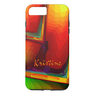 Kristine Stylish cover for iPhone