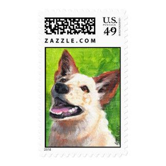 Kristy's Tillie Stamp