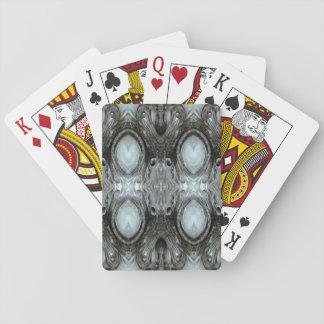 Krix Krax Playing Cards