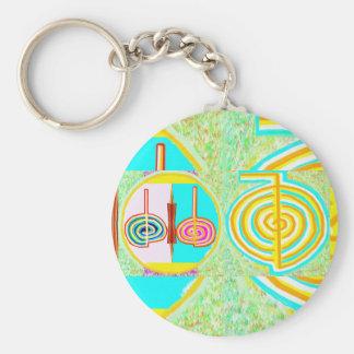 KRIYA n CHOKURAY Keychain