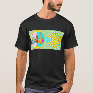 KRIYA n CHOKURAY T-Shirt