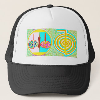 KRIYA n CHOKURAY Trucker Hat