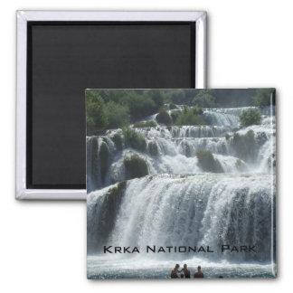 Krka National Park Magnet