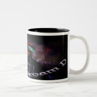Kroam D full mug