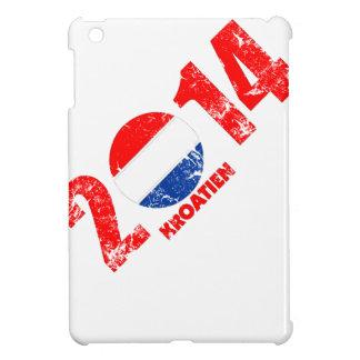 kroatien_2014.png iPad mini funda