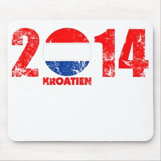 kroatien_2014.png alfombrillas de raton