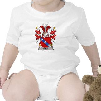 Krog Family Crest Tee Shirt