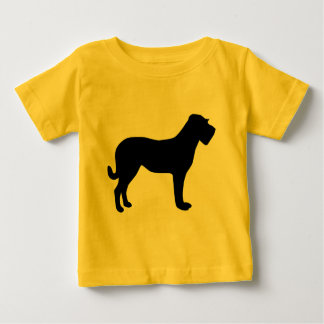 Kromfohrlander Baby T-Shirt
