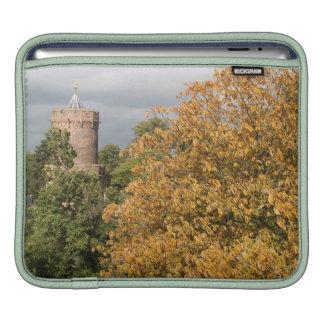 Kronenburger Park, Nijmegen iPad Sleeves