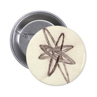 Kronix 2 Inch Round Button