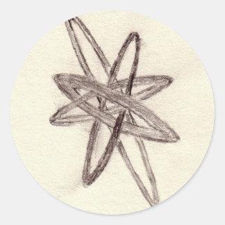 Kronix Stickers