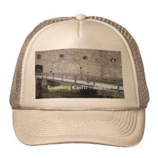 Kronoberg Castle Ruins - Sweden Hat