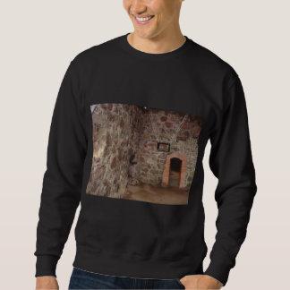 Kronoberg Castle Ruins - Sweden Sweatshirt