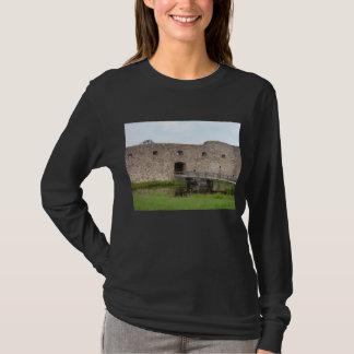 Kronoberg Castle Ruins - Sweden T-Shirt