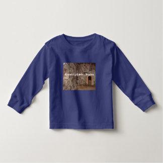 Kronoberg Castle Ruins - Sweden Toddler T-shirt