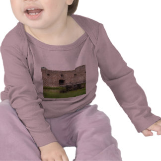 Kronoberg Castle Ruins - Sweden Tee Shirt