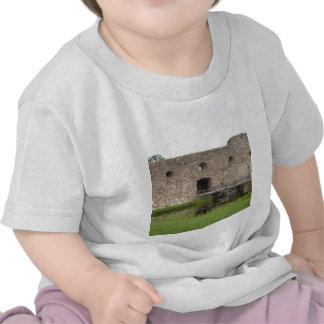 Kronoberg Castle Ruins - Sweden Shirt