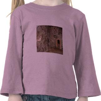 Kronoberg Castle Ruins - Sweden T Shirts