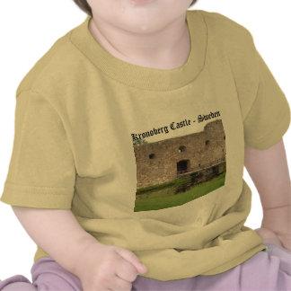Kronoberg Castle Ruins - Sweden Tshirt