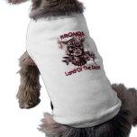 Kronos Camisetas De Mascota