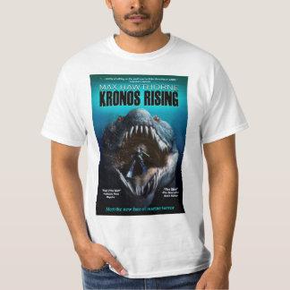 Kronos Rising Cover Art T-Shirt