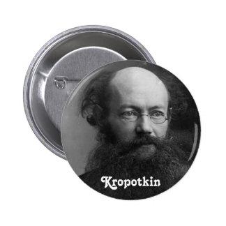 Kropotkin 2 Inch Round Button