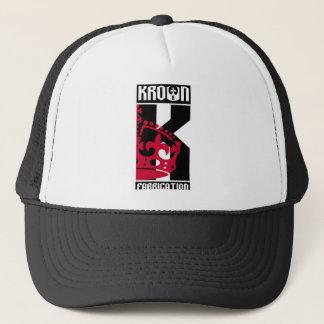 Krown Fab Trucker Hat