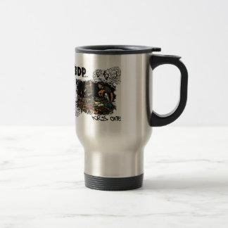 KRS-One Hot Coffee Mug