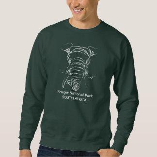 Kruger National Park Sweatshirt
