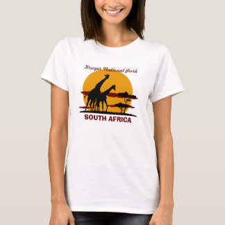 Kruger National Park T-Shirt