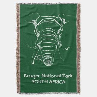 Kruger National Park Throw