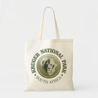 Kruger National Park Tote Bag
