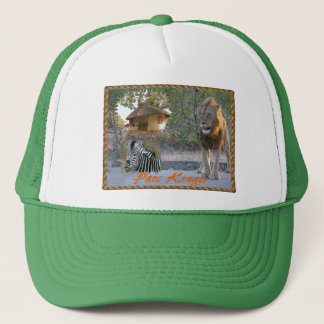 Kruger Park Trucker Hat