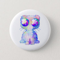krulligt kawaii animal of undefined type button