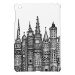 Krumlov iPad Mini Fundas